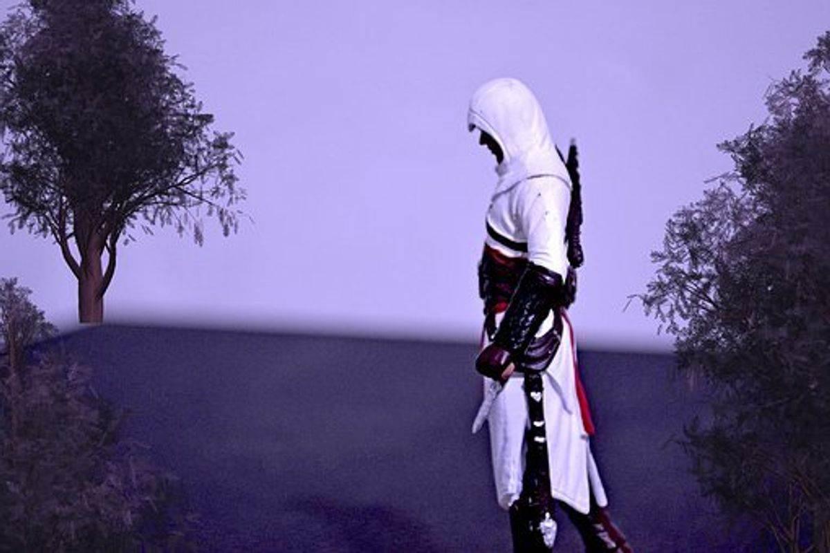 Assassins Creed Gods Of Valhalla