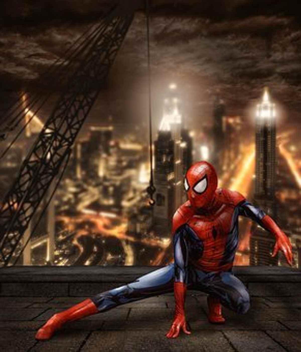 Miles Spiderman Ps4