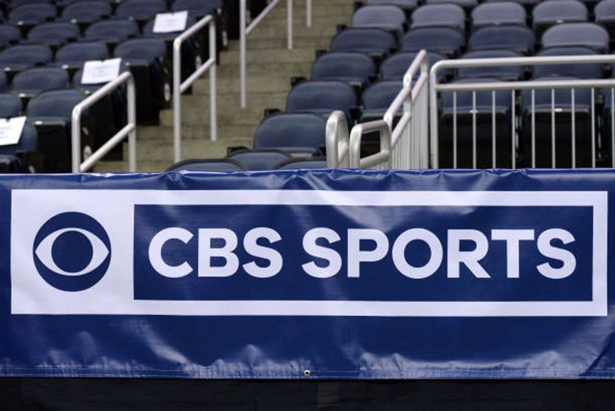 Sling Tv Cbs Sports
