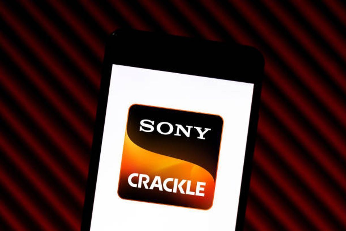 Sony Crackle Streaming