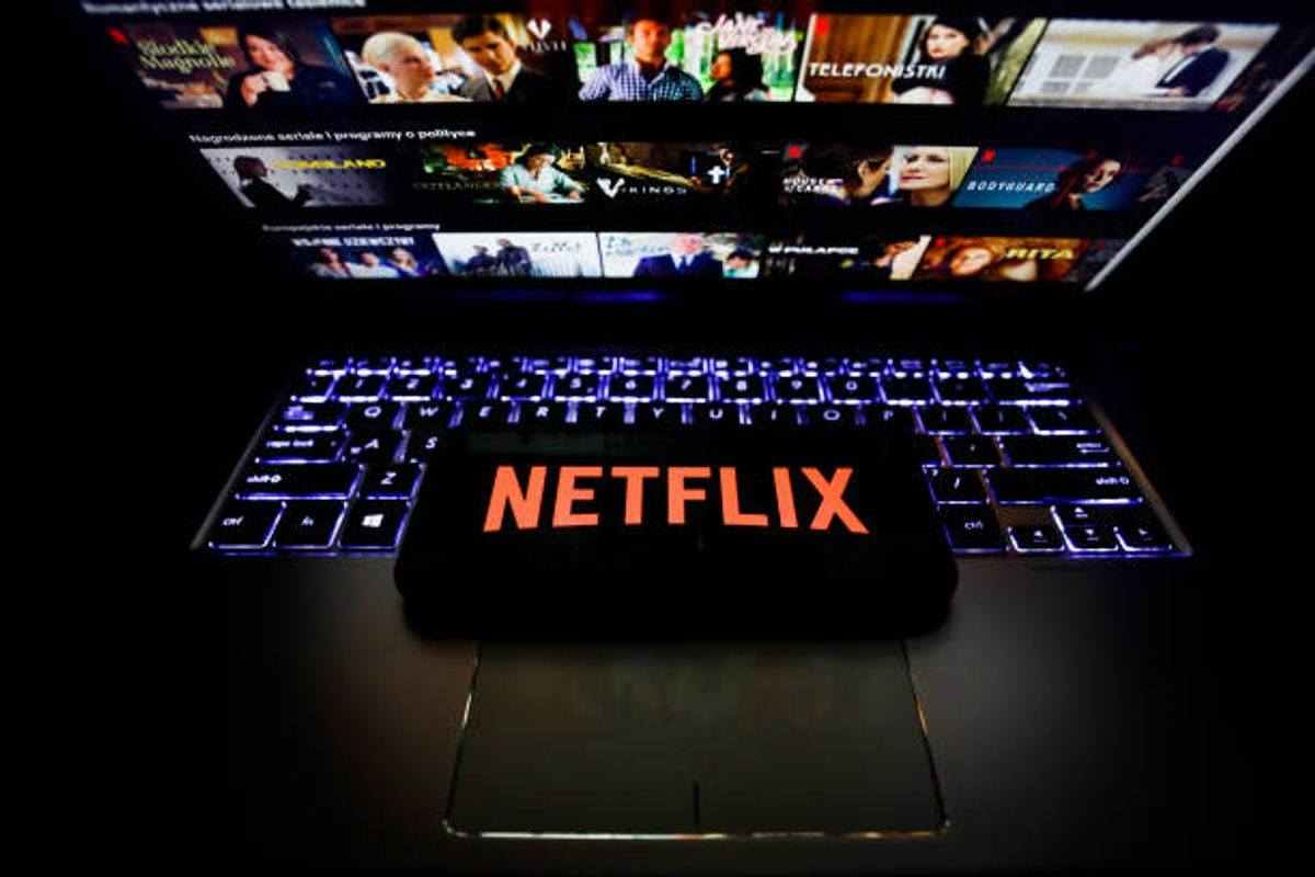 Netflix Service Review
