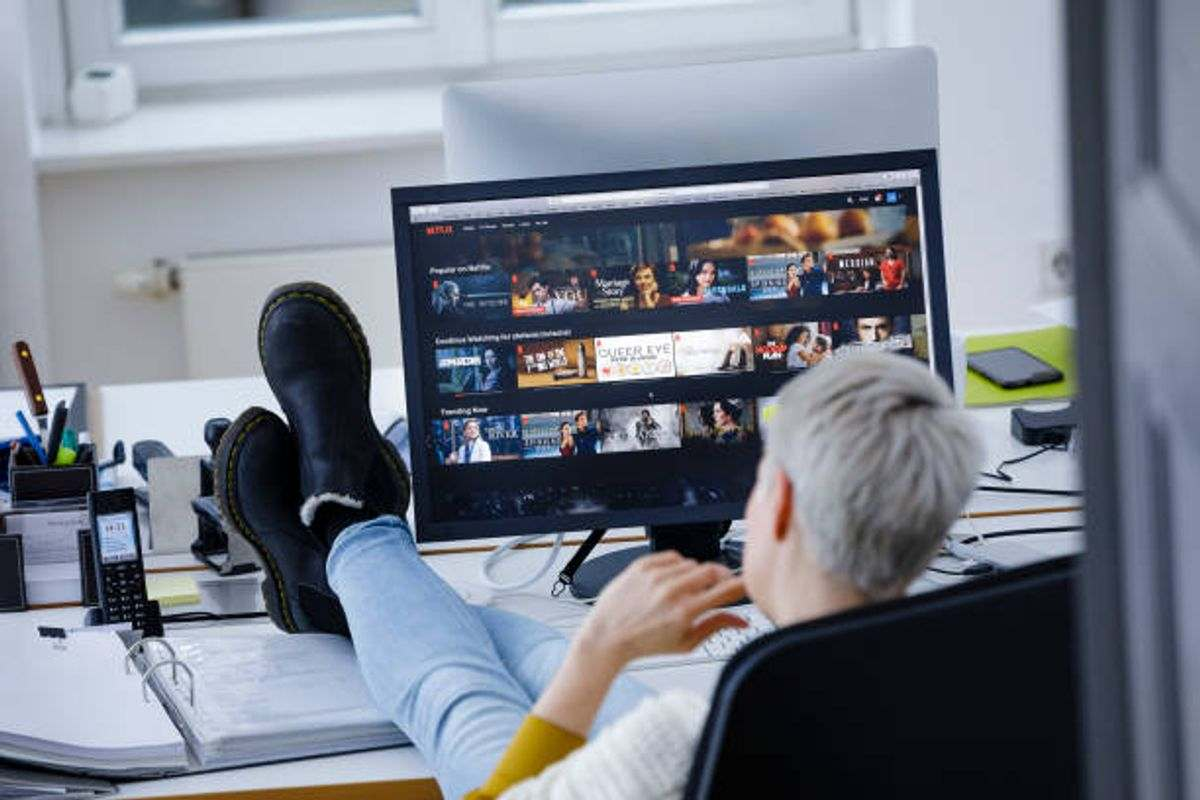 Netflix Streaming Review