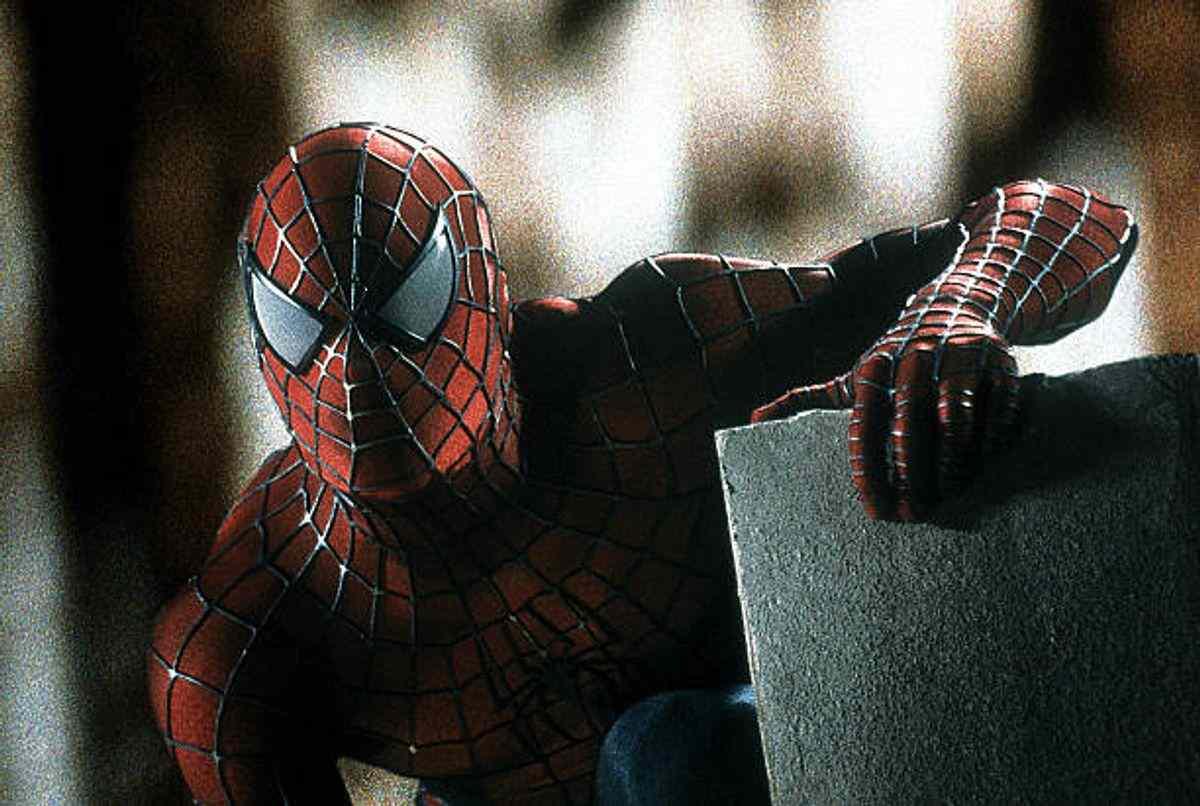 Spider Man 2 Insomniac