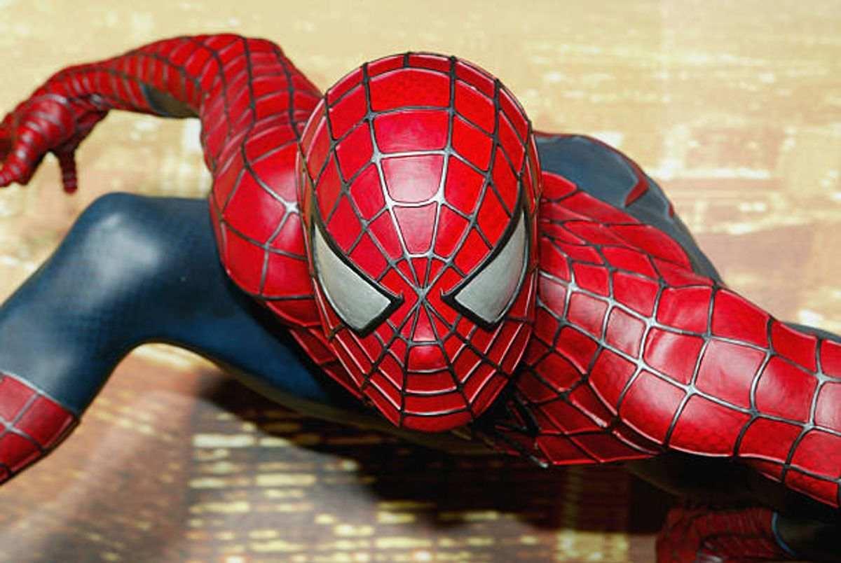 Spider Man Ps4 Best Skills To Get First