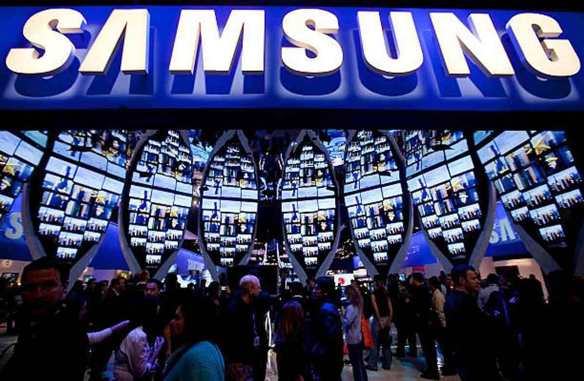 Vrv On Samsung Tv
