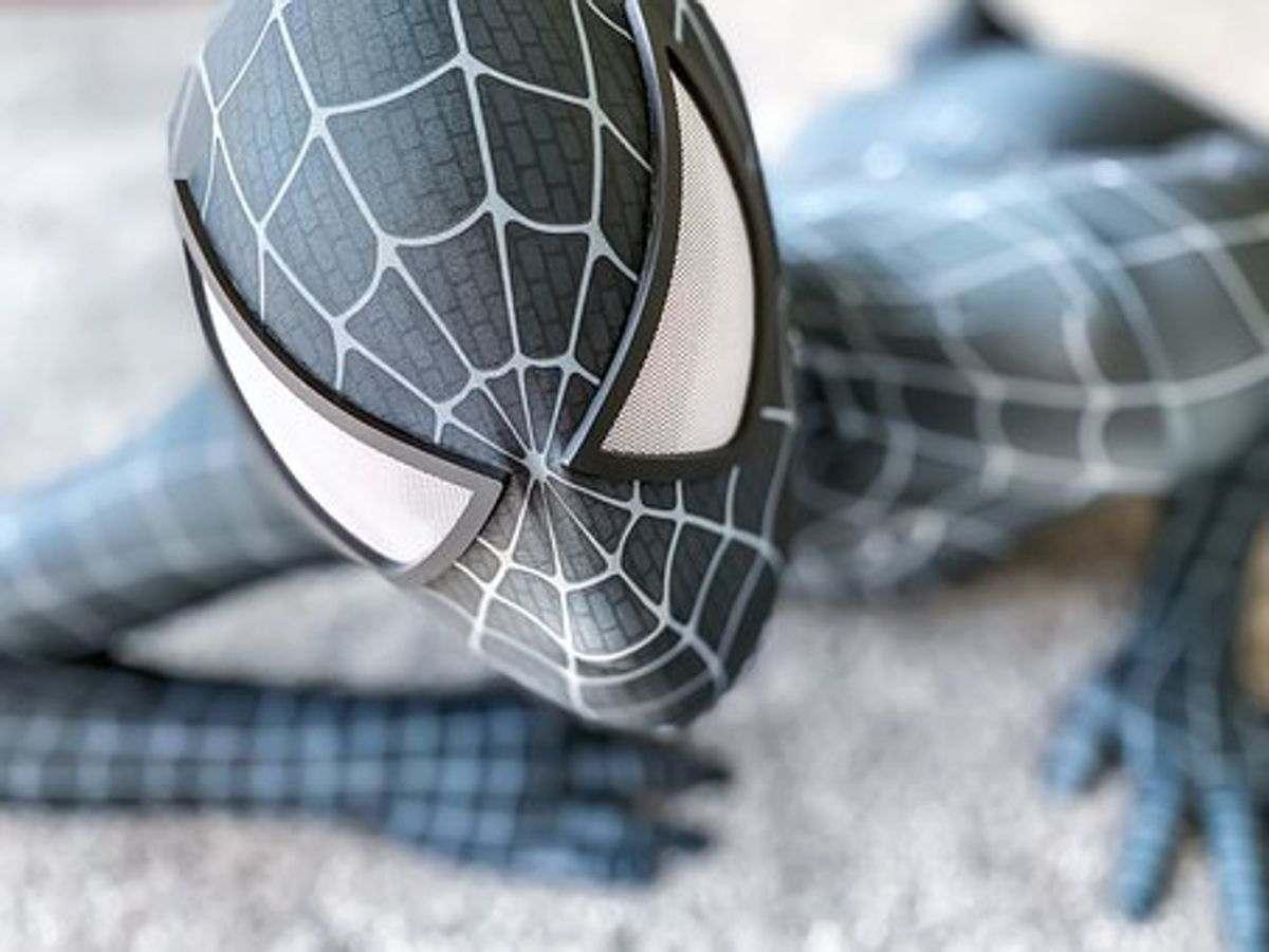 Target Ps4 Spiderman Bundle
