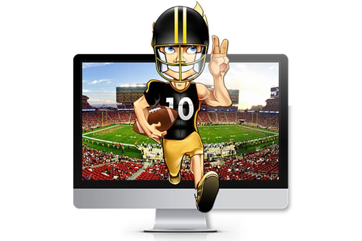 Madden NFL football live