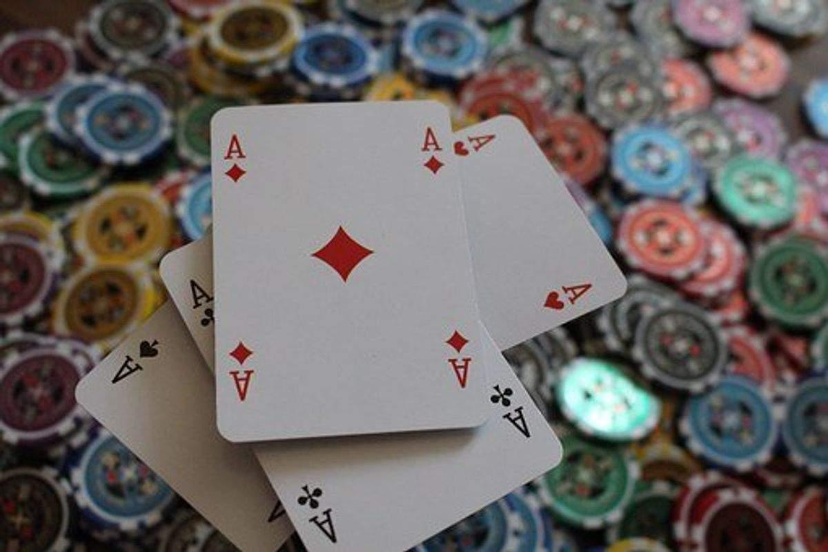 Tigergaming Poker