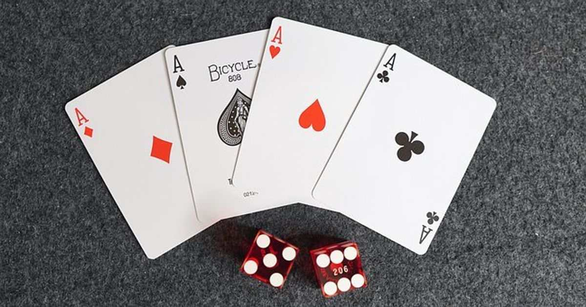 Tiger Gaming Poker app