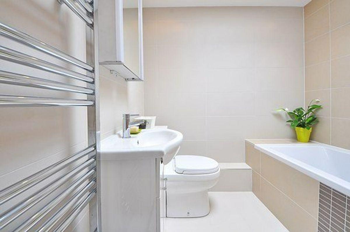 Bathrooms Stirling
